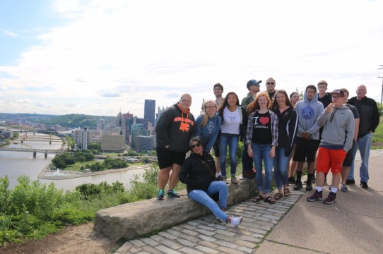 Pittsburgh picture 1